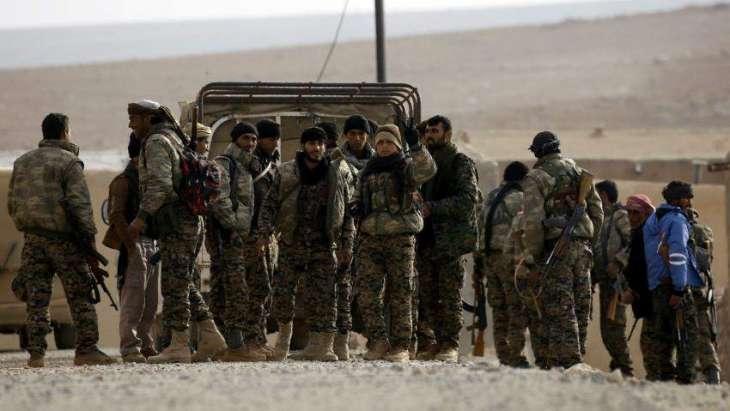 دمشق از فشردهتر شدن مذاکرات با کُردهای سوریه خبر داد