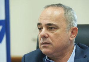 سفر وزیر انرژی رژیم صهیونیستی به مصر