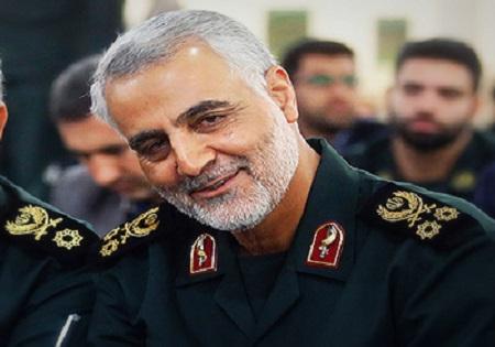 حمله های عجولانه، اتهام زنی ها و رجزخوانی ها علیه سردار سلیمانی، اجزای یک پروژه واحد است