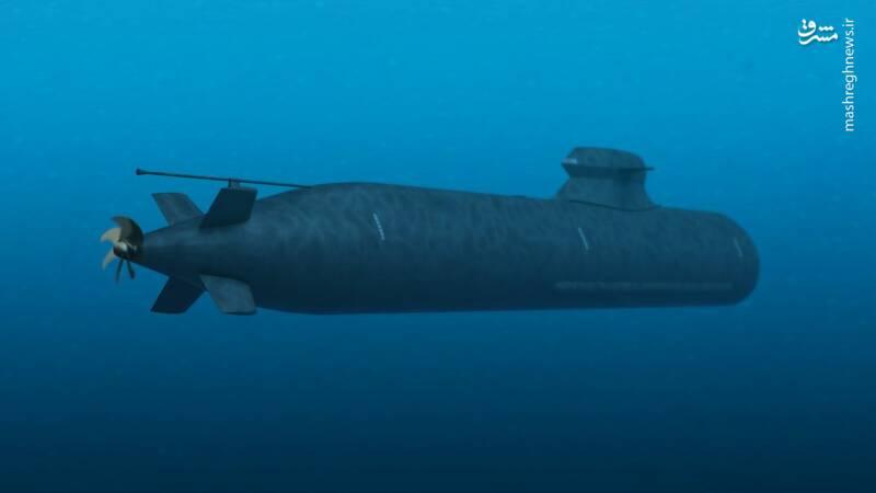نسخه نظامی که ایران برای ارتشهای جهان تجویز کرد/ زیردریایی که از استرالیا تا برزیل به دنبالش هستند+ تصاویر