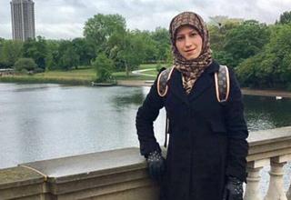 زن ایرانی که چهره واقعی یک بانوی مسلمان را به مردم جهان نشان داد + تصاویر