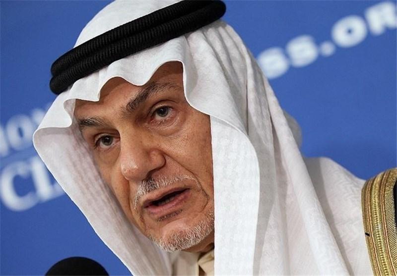 عضو خاندان سعودی: خروج آمریکا از سوریه باعث تقویت ایران، روسیه و بشار اسد میشود