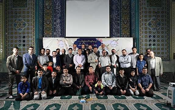 باشگاه خبرنگاران -ناگفتههای جوانان دیروز و جانبازان امروز/ مسجد، پایگاه تربیتی برای کودکان و سربازان انقلاب