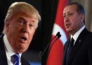 واکنش ترکیه به موضع ترامپ در خصوص کُردهای سوریه