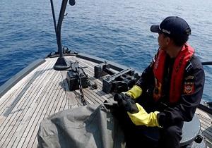 دومين جعبه سياه هواپيمای مسافربری اندونزی پيدا شد
