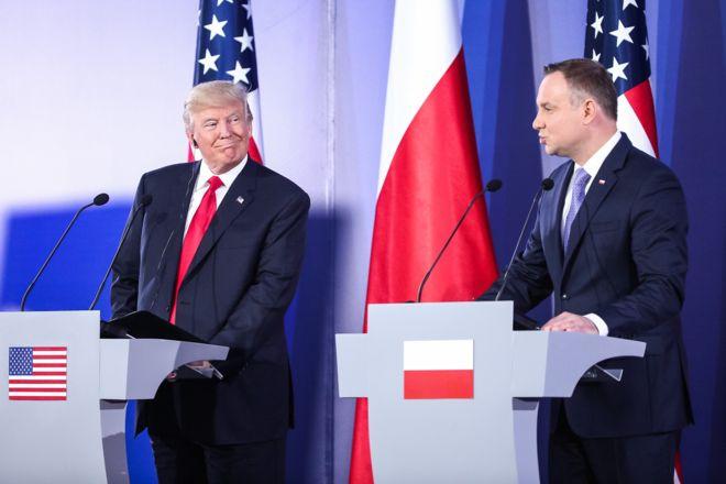 ۳ روایت از پشت پرده همکاری ضد ایرانی آمریکا و لهستان