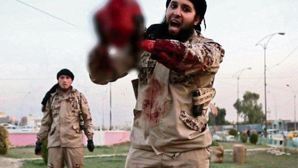 وقتی آقامیری برای داعشیها دعا کرد! / دوقطبیسازی تفرقه افکن با تاکید بر عبارتی جعلی/ ترویج اسلام تفرقه افکن و آمریکایی در کالبد «اسلام رحمانی»