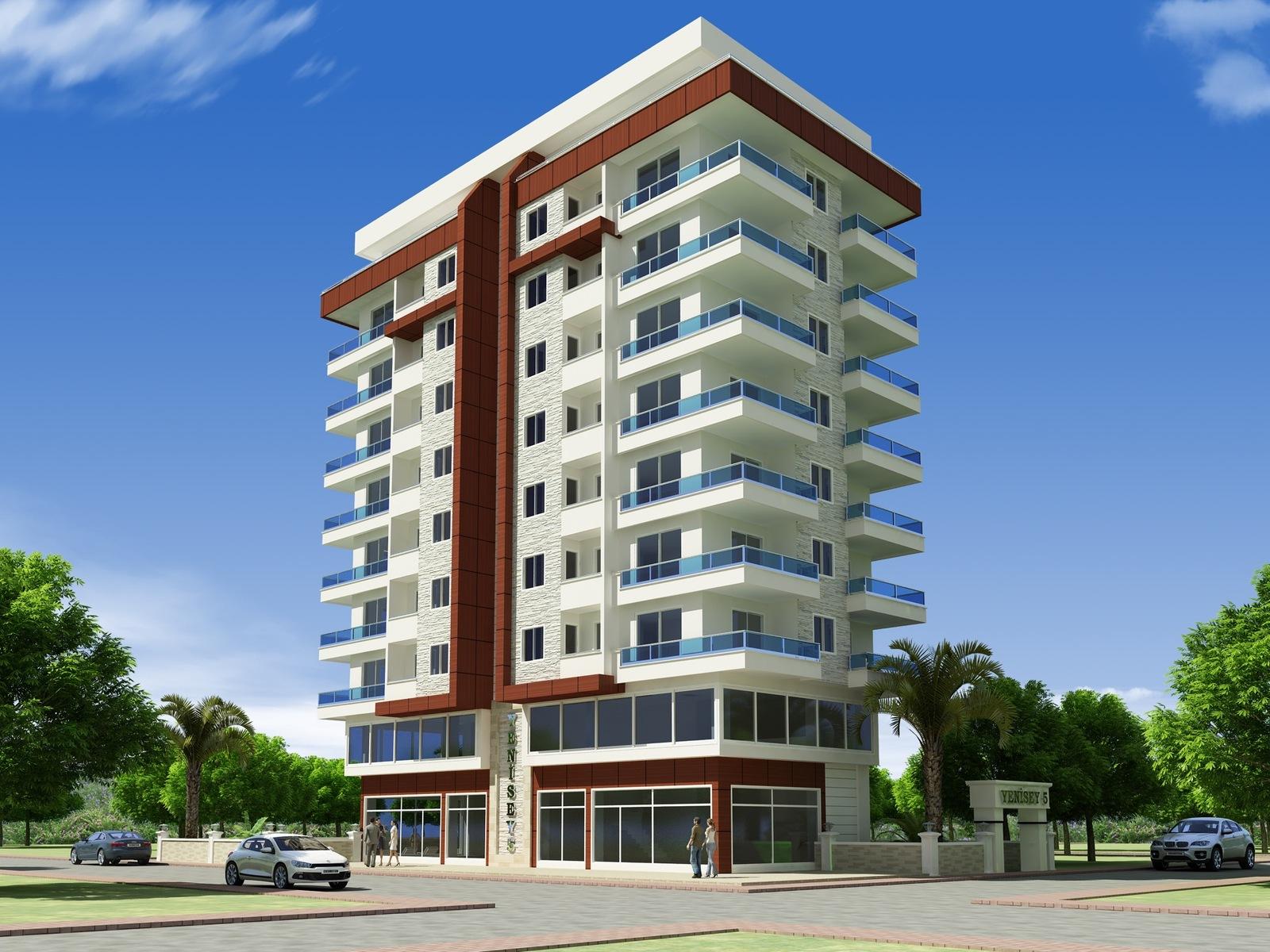 خرید آپارتمان در خیابان برزیل چقدر هزینه دارد؟