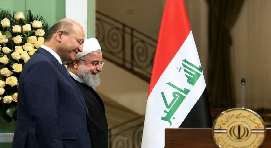 ظریف از سفر قریب الوقوع روحانی به عراق خبر داد.