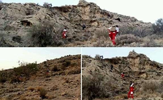 کوهنوردان تهرانی در ارتفاعات ایوانکی گرمسار پیدا شدند
