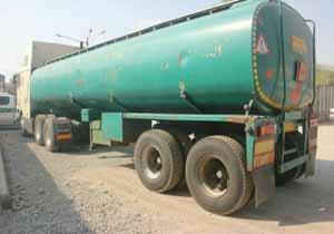محموله سوخت قاچاق در نیشابور کشف شد