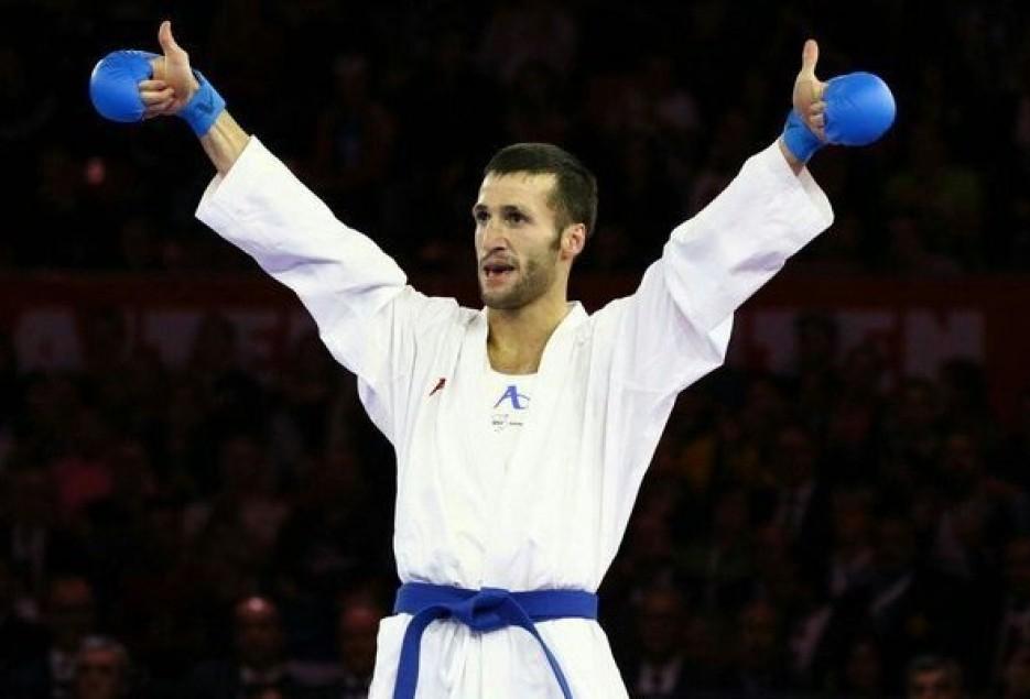 مهدی زاده: تیم ملی کاراته میتواند شگفتی ساز المپیک باشد