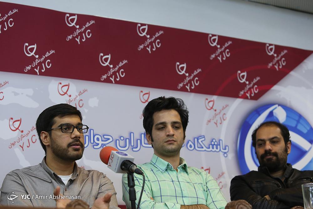 ملاقلیپور: جشنواره عمار برخی فیلمها را از بایکوت خبری نجات داد/ علینقوی: اگر عمار فیلمهای ما را نمیدید به پاکستان بر میگشتیم