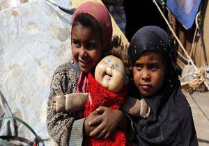 بررسی گوشهای از جنایات آلسعود به یمن و کشتار مردم و کودکان بیدفاع +موشنگرافی
