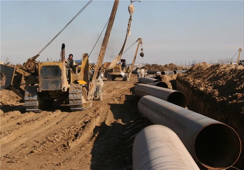 ۹۲ درصد روستاهای دشتستان گازرسانی شدهاند