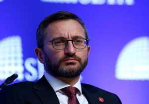 رئیس مرکز اطلاعرسانی ریاست جمهوری ترکیه: ما دشمن کُردهای سوریه نیستیم
