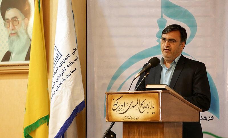 ثبت نام بیش از ۴ هزار نفر از خراسان رضوی در مسابقات قرآنی مدهامتان