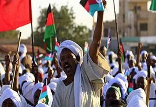 آیا سیاست مشت امنیتی حکومت سودان در سرکوب انقلابیون موفق خواهد بود؟