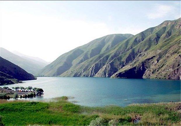 واگذاری دریاچه«بزنگان»سرخس به بخش خصوصی