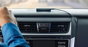 آمازون اکو اتو دستگاهی همیشه در خودرو خود به آن نیاز دارید