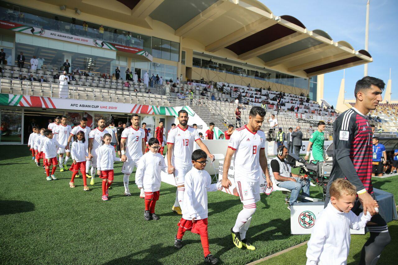 موافقت معاون اول رئیس جمهور با پرداخت پاداش به تیم ملی فوتبال