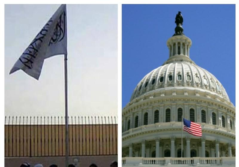 حفظ پایگاه های نظامی در افغانستان؛ خواسته آمریکا از طالبان