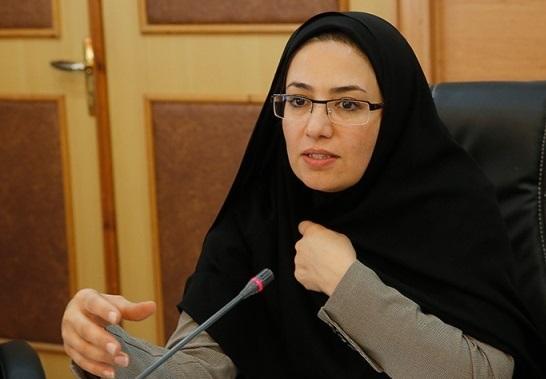 پنجمین دوره آزمون مکاتبهای دهیاران استان بوشهر برگزار شد