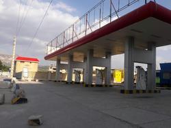قطع گاز جایگاههای عرضه سوخت CNG در کهگیلویه و بویراحمد