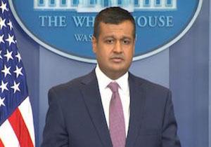 معاون سخنگوی مطبوعاتی کاخ سفید استعفا کرد