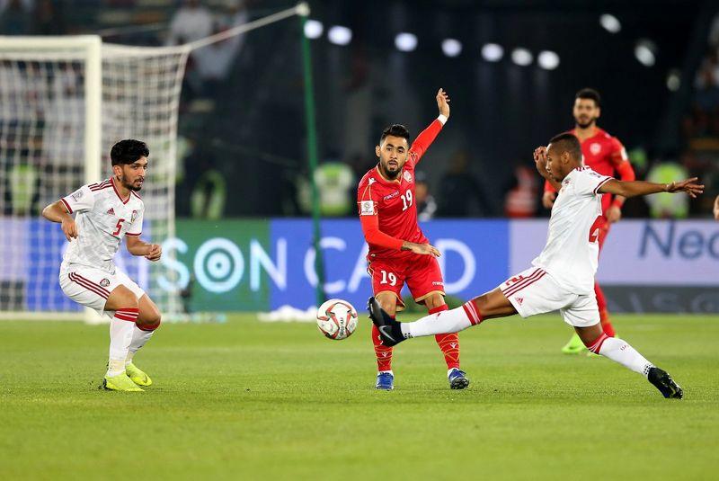 امارات ۱ -۱ تایلند/ گزارش لحظه به لحظه
