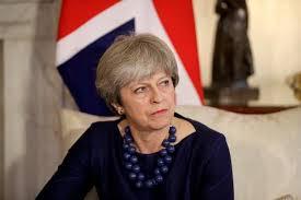 هشدار ترزا مِی درباره پیامدهای تصویب نشدن طرح «برکسیت» وی در پارلمان انگلیس