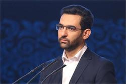 توضیحات آذری جهرمی درباره در مدار قرار نگرفتن ماهواره پیام امیرکبیر + فیلم