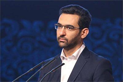 توضیحات آذری جهرمی درباره ارسال نشدن ماهواره پیام امیرکبیر به فضا + فیلم