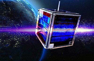 نخستین فیلم از لحظه پرتاب ماهواره پیام امیرکبیر به فضا + فیلم