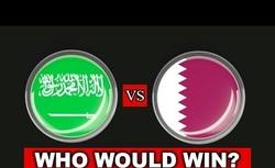 آبروی جام ملتهای آسیا در خطر است/ ائتلاف شومِ سعودی - اماراتی علیه قطر