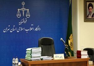وزیر دولت نهم پای میز محاکمه نشست/ رشوه ۲.۵ میلیاردی حسین هدایتی به عضو هیئتمدیره بانک سرمایه