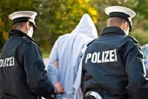 بازداشت یک شهروند آلمانی- افغانی به اتهام انتقال اطلاعات به ایران