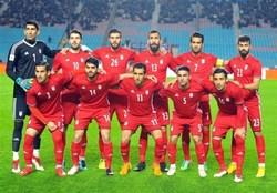 خطر محرومیت بیخ گوش ۳ ملی پوش فوتبال ایران در جام ملتهای آسیا