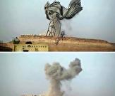 باشگاه خبرنگاران -اعتراض هنرمندانه مردم یمن به حملات سعودی ها +تصاویر