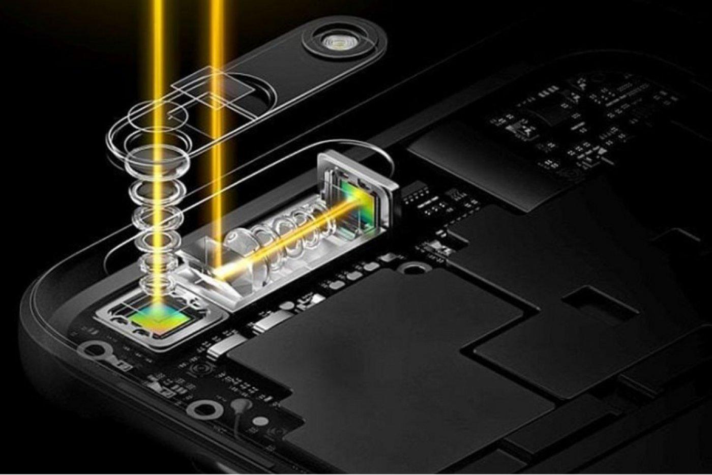 دوربین گوشی وانپلاس 7 به قابلیت زوم اپتیکال هیبرید 10X مجهز میشود