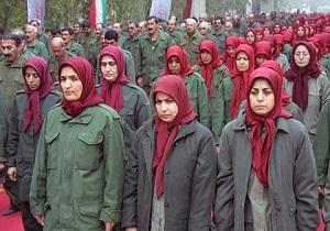 احداث پایگاه نظامی گروهک منافقین در مرزهای شرقی ایران
