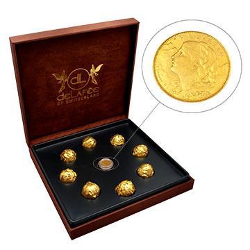 با گرانقیمتترین شکلاتهای جهان آشنا شوید؛ ۱ میلیون دلار برای یک جعبه شکلات