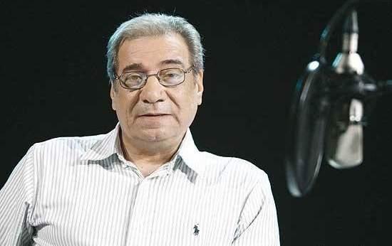 خاطره بازی دهه شصتیها با #حسین_محب_اهری
