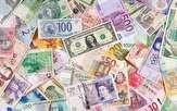 باشگاه خبرنگاران -نرخ ۴۷ ارز بین بانکی در ۲۶ دی ماه ۹۷ + جدول