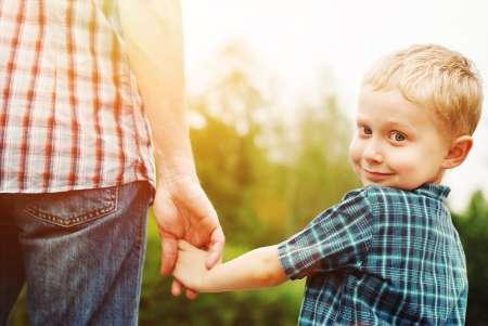 سلامت روان کودک تحت تاثیر دلبستگی است
