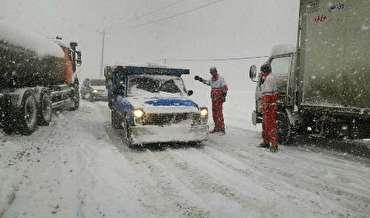 باشگاه خبرنگاران - برف و کولاک در راه است