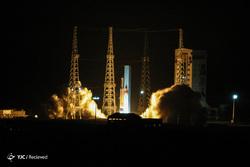 مذاکره با سازمان فضایی برای ساخت «پیام ۲»/  ماهواره امیرکبیر در اقیانوس هند افتاد