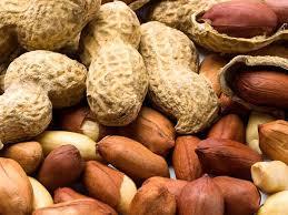 آخرین قیمت انواع بادام زمینی در بازار + جدول