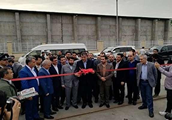 باشگاه خبرنگاران - ۳ پروژه اقتصادی در بندرامام خمینی (ره) افتتاح شدند