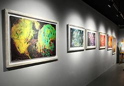 خرید و فروش گردالیهای میلیاردی در حراجی به اصطلاح هنری + فیلم